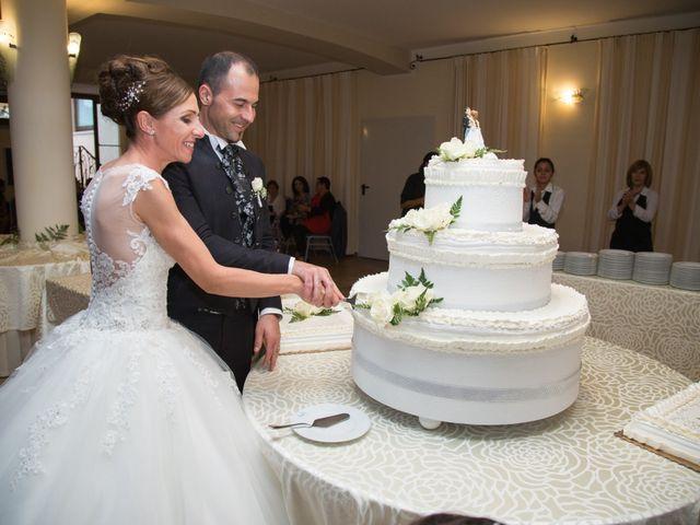 Il matrimonio di Antonio e Manuela a San Teodoro, Sassari 25