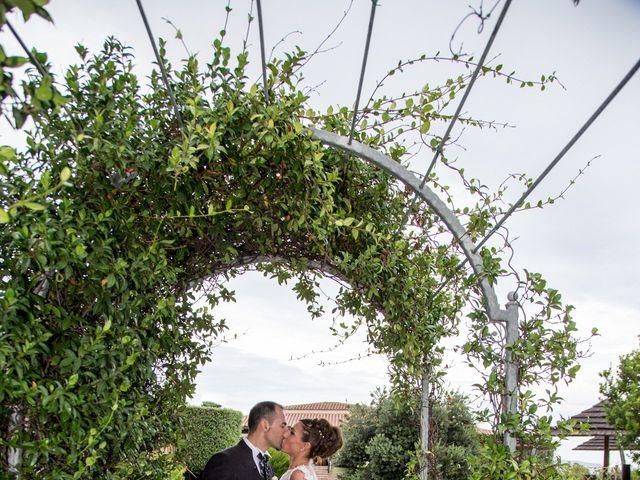 Il matrimonio di Antonio e Manuela a San Teodoro, Sassari 29