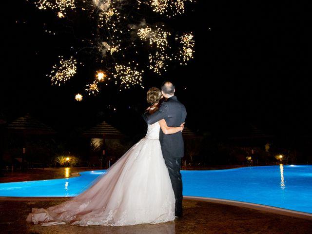 Il matrimonio di Antonio e Manuela a San Teodoro, Sassari 32