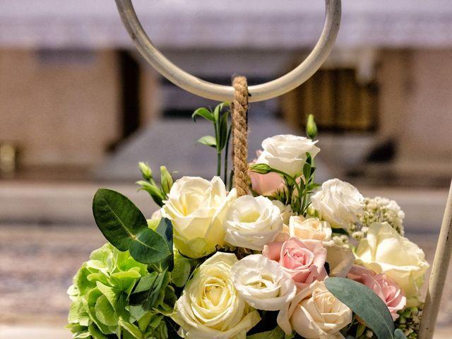 Il matrimonio di Alessandro e Federica a Riccione, Rimini 7