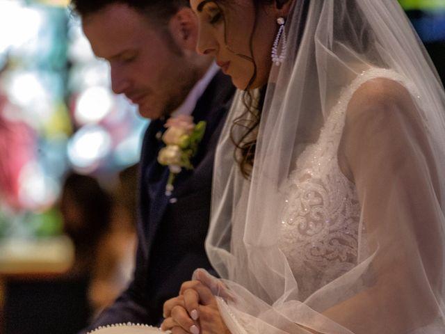 Il matrimonio di Alessandro e Federica a Riccione, Rimini 11