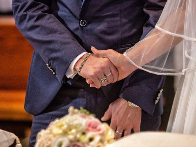 Il matrimonio di Alessandro e Federica a Riccione, Rimini 12