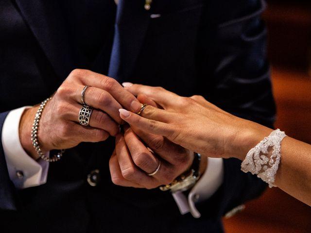 Il matrimonio di Alessandro e Federica a Riccione, Rimini 14