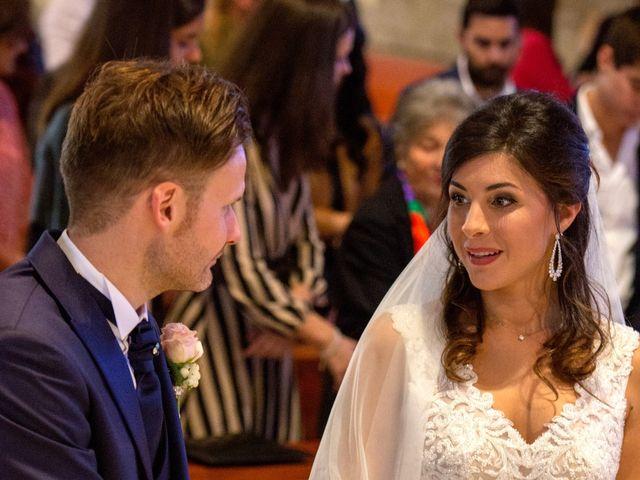 Il matrimonio di Alessandro e Federica a Riccione, Rimini 16