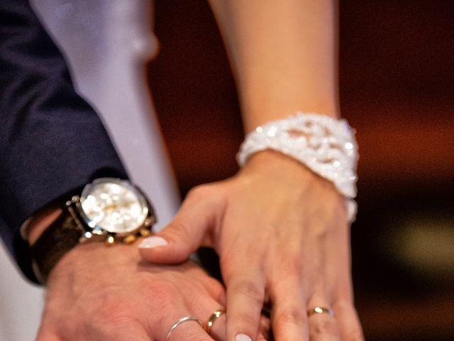 Il matrimonio di Alessandro e Federica a Riccione, Rimini 17