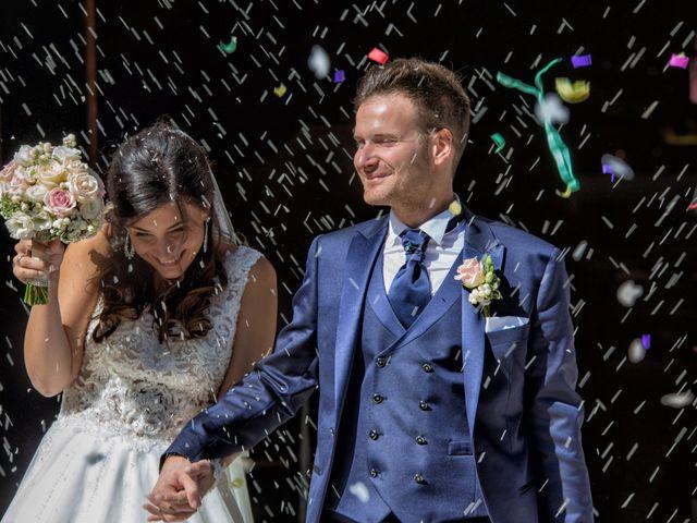 Il matrimonio di Alessandro e Federica a Riccione, Rimini 18