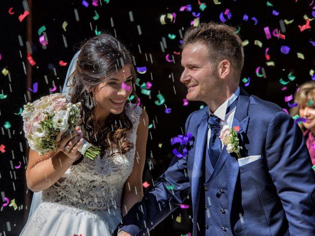 Il matrimonio di Alessandro e Federica a Riccione, Rimini 19