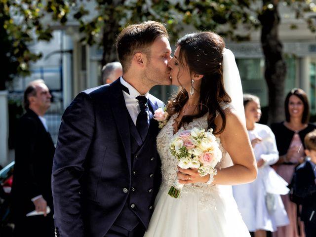 Il matrimonio di Alessandro e Federica a Riccione, Rimini 2