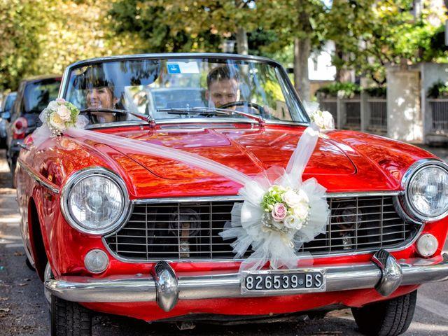 Il matrimonio di Alessandro e Federica a Riccione, Rimini 20