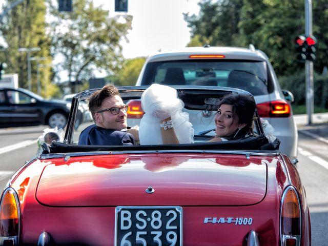 Il matrimonio di Alessandro e Federica a Riccione, Rimini 21