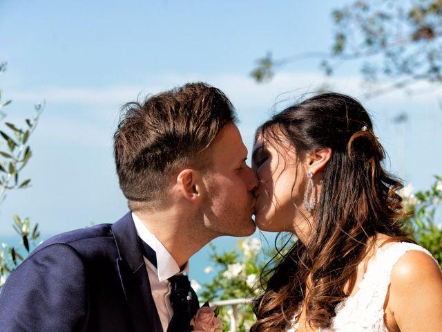 Il matrimonio di Alessandro e Federica a Riccione, Rimini 22