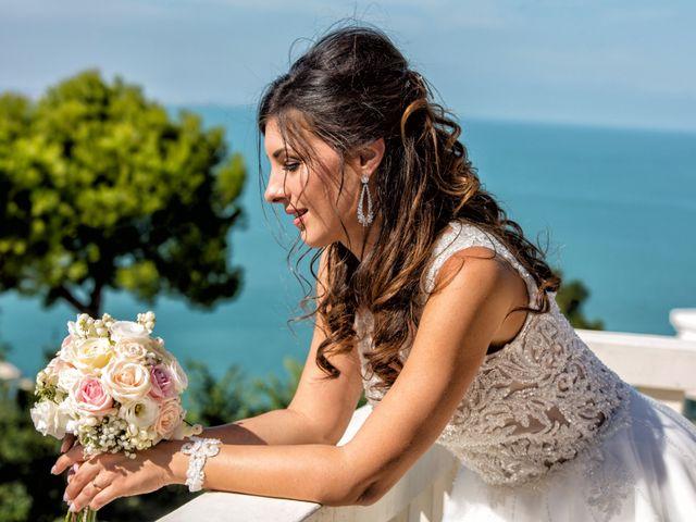 Il matrimonio di Alessandro e Federica a Riccione, Rimini 24