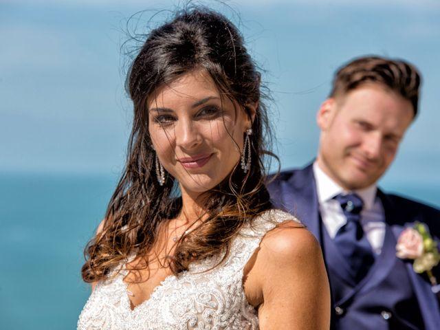 Il matrimonio di Alessandro e Federica a Riccione, Rimini 25