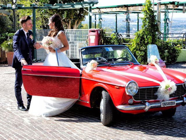 Il matrimonio di Alessandro e Federica a Riccione, Rimini 28