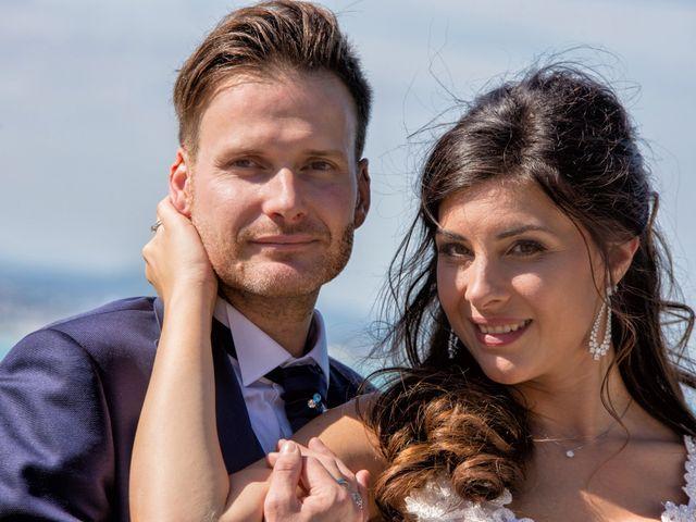 Il matrimonio di Alessandro e Federica a Riccione, Rimini 29