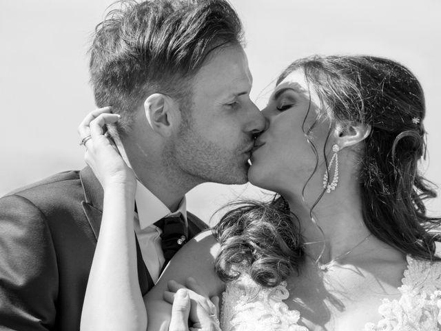 Il matrimonio di Alessandro e Federica a Riccione, Rimini 30