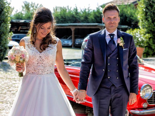 Il matrimonio di Alessandro e Federica a Riccione, Rimini 34