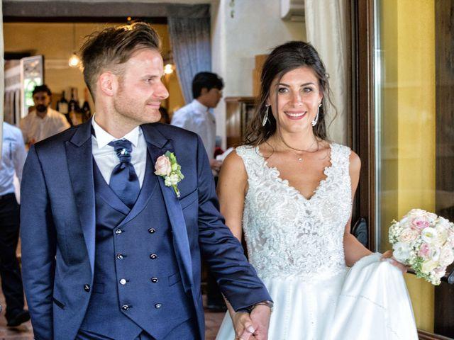 Il matrimonio di Alessandro e Federica a Riccione, Rimini 36