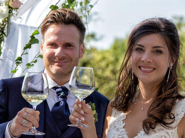 Il matrimonio di Alessandro e Federica a Riccione, Rimini 37
