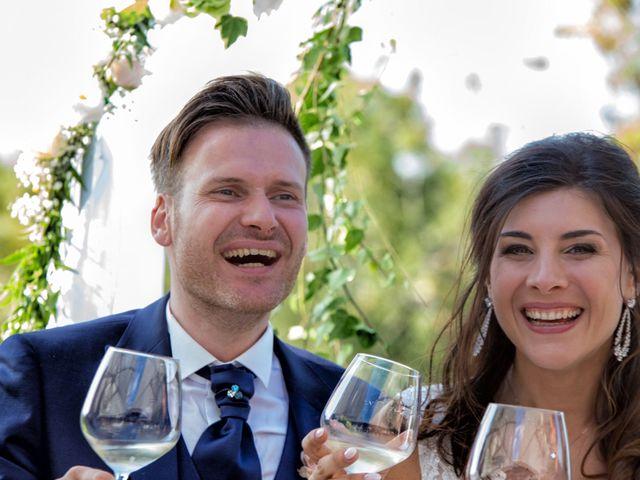 Il matrimonio di Alessandro e Federica a Riccione, Rimini 38