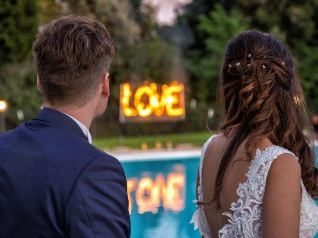 Il matrimonio di Alessandro e Federica a Riccione, Rimini 43