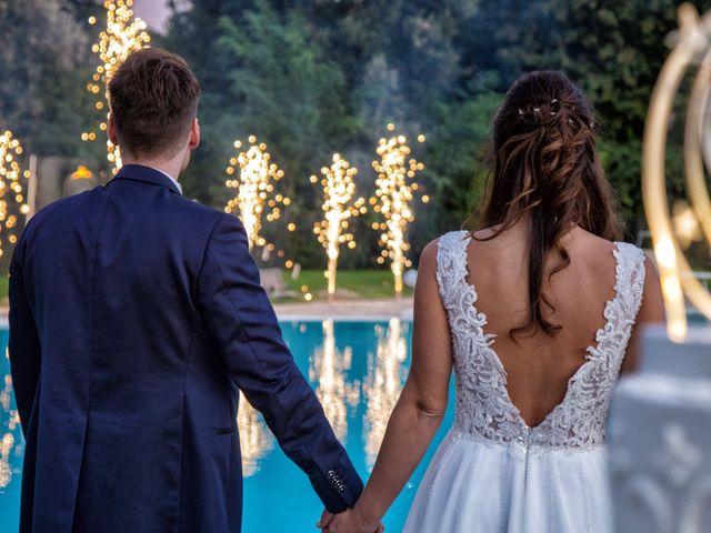 Il matrimonio di Alessandro e Federica a Riccione, Rimini 44