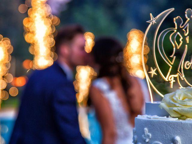 Il matrimonio di Alessandro e Federica a Riccione, Rimini 45