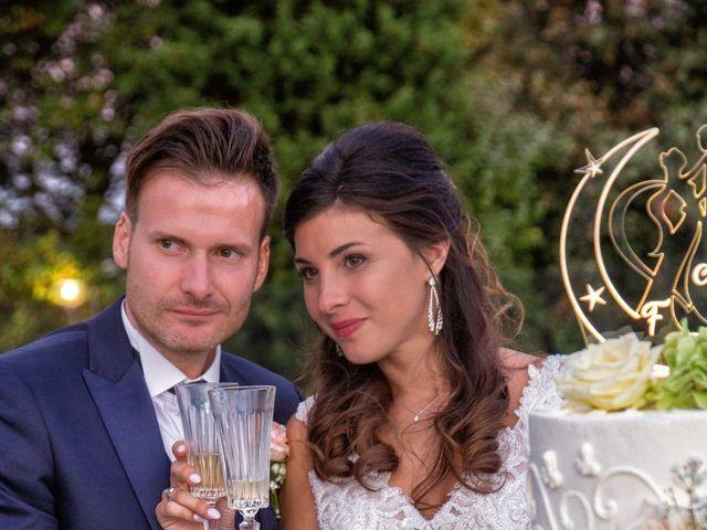 Il matrimonio di Alessandro e Federica a Riccione, Rimini 46