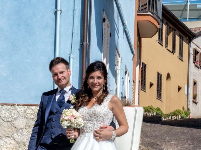 Il matrimonio di Alessandro e Federica a Riccione, Rimini 49