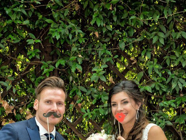 Il matrimonio di Alessandro e Federica a Riccione, Rimini 51