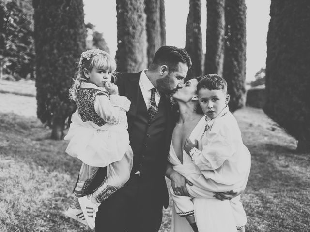 Le nozze di Isida e Jonathan