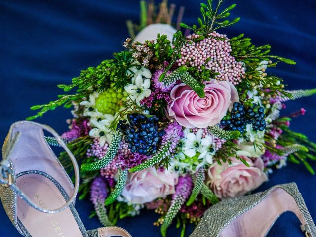 Il matrimonio di Paolo e Claudia a Gaeta, Latina 4
