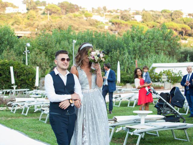 Il matrimonio di Paolo e Claudia a Gaeta, Latina 17