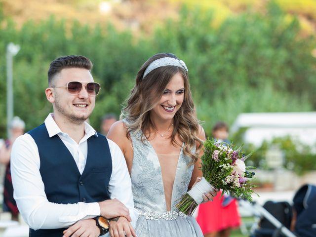 Il matrimonio di Paolo e Claudia a Gaeta, Latina 18