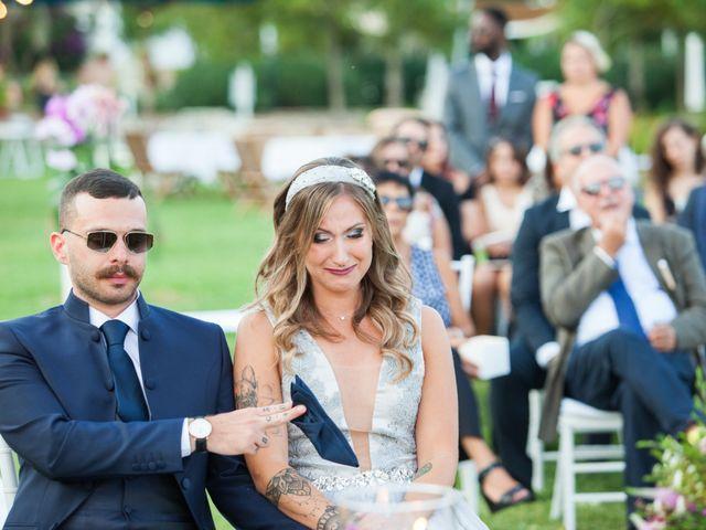 Il matrimonio di Paolo e Claudia a Gaeta, Latina 21