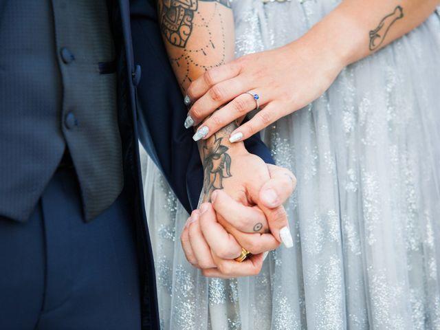 Il matrimonio di Paolo e Claudia a Gaeta, Latina 27