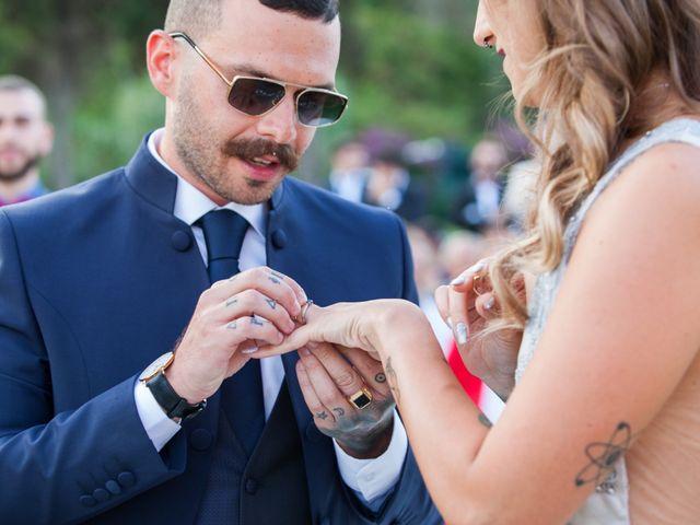 Il matrimonio di Paolo e Claudia a Gaeta, Latina 28