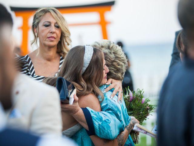 Il matrimonio di Paolo e Claudia a Gaeta, Latina 30