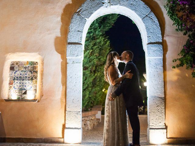 Il matrimonio di Paolo e Claudia a Gaeta, Latina 32