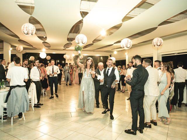 Il matrimonio di Paolo e Claudia a Gaeta, Latina 38