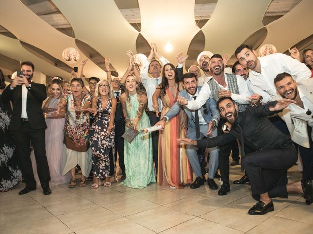 Il matrimonio di Paolo e Claudia a Gaeta, Latina 39