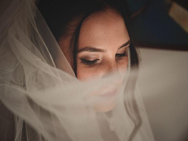 Il matrimonio di Silvia e Ivan a Palermo, Palermo 9