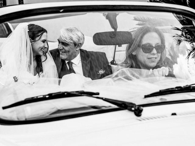 Il matrimonio di Silvia e Ivan a Palermo, Palermo 10