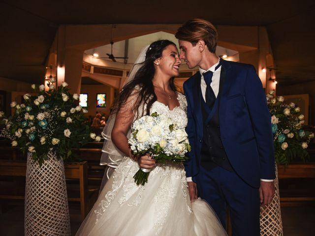 Il matrimonio di Silvia e Ivan a Palermo, Palermo 11