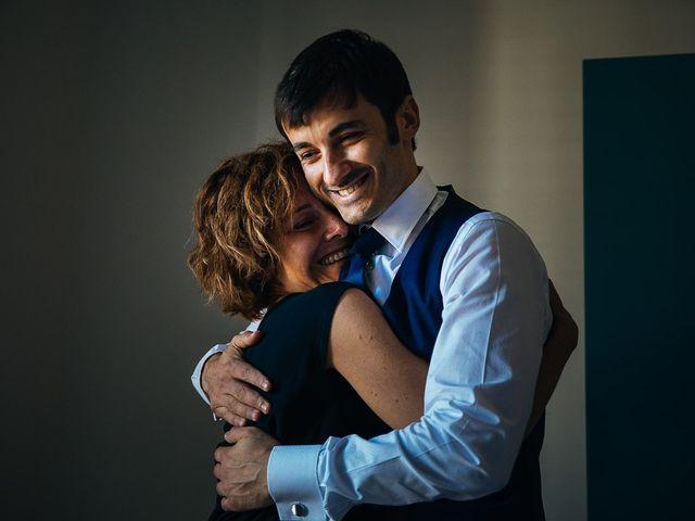 Il matrimonio di Francesca e Paolo a Carmiano, Lecce 4