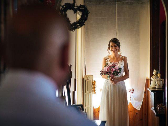 Il matrimonio di Francesca e Paolo a Carmiano, Lecce 13