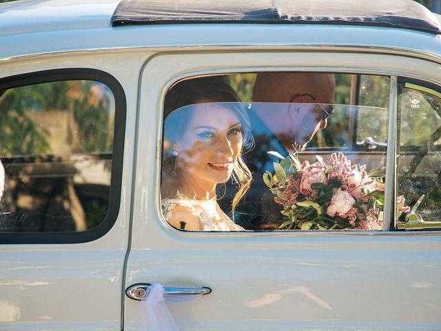 Il matrimonio di Francesca e Paolo a Carmiano, Lecce 16
