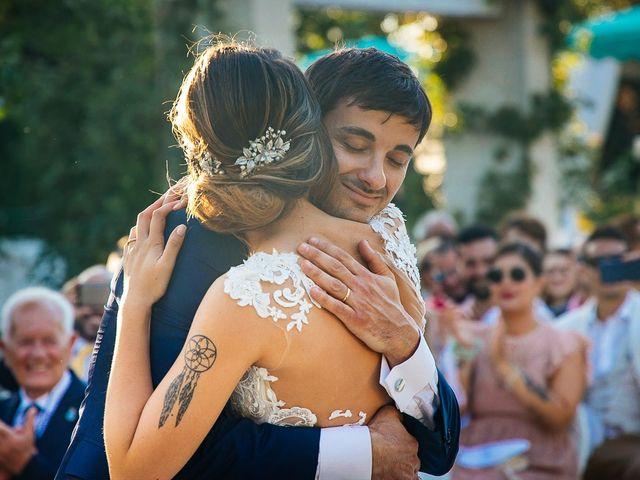 Il matrimonio di Francesca e Paolo a Carmiano, Lecce 17