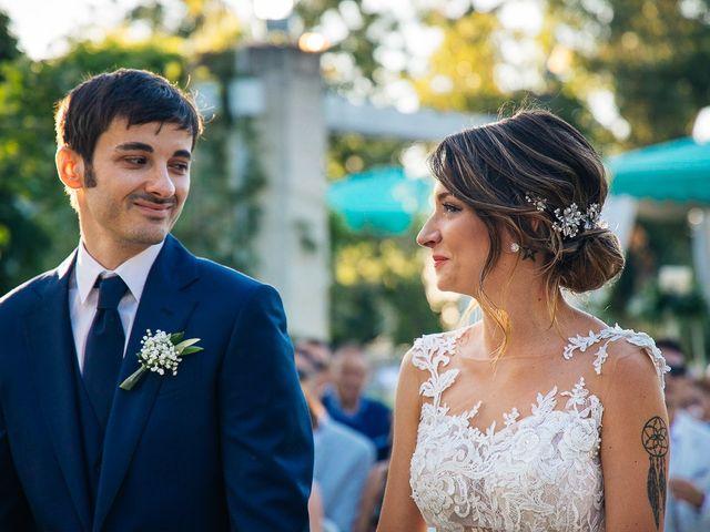 Il matrimonio di Francesca e Paolo a Carmiano, Lecce 20
