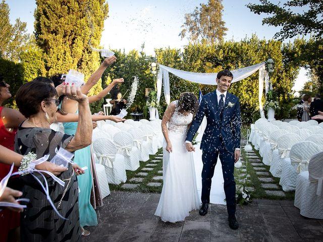 Il matrimonio di Francesca e Paolo a Carmiano, Lecce 21